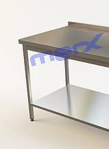 Столы, шкафы производственные
