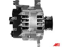 Новый генератор для Fiat Ducato 2.8 JTD . 11.2000-. Новые генераторы на Фиат Дукато.