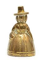 Старый колокольчик в миниатюре, Дженни Джонс, фото 1