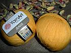 YarnArt Jeans (Ярнарт Джинс) 35 желтый