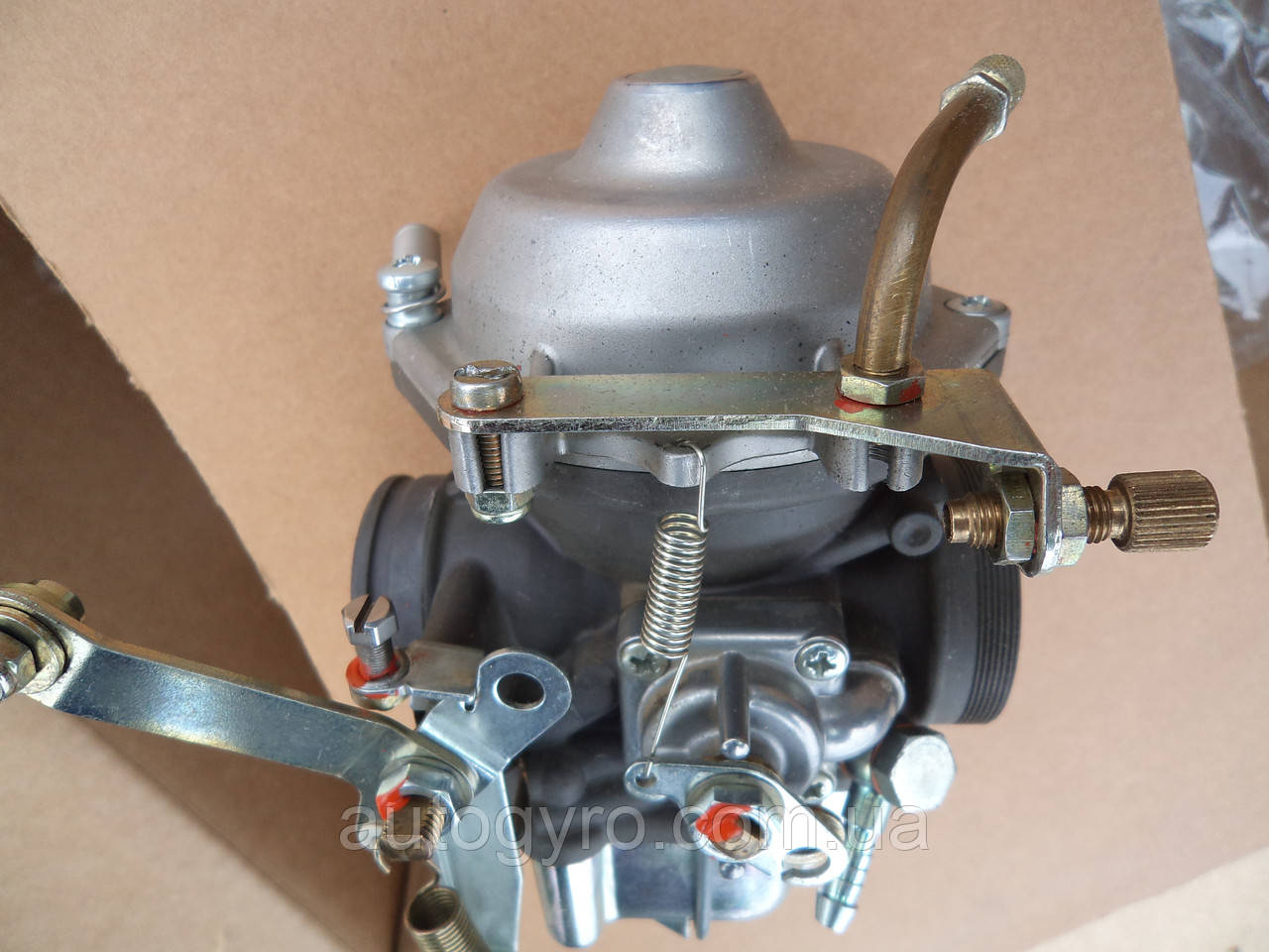 Карбюратор  для Rotax 912 uls 100л.с