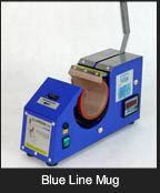 Термопресс для кружек Schulze Blue Line Mug