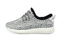 Кроссовки Adidas Yeezy Boost 350 white, фото 1