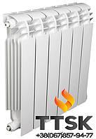 Биметаллический радиатор TIANRUN  RONDO Plus 500/110