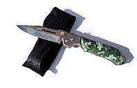 Армейский  нож пиксель , фото 1