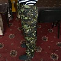 Камуфляжные штаны (брюки) дубок Украина