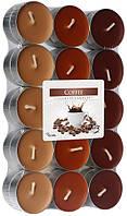 Кофе свечи ароматизированные 30 шт