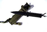 Метательный нож анти блик