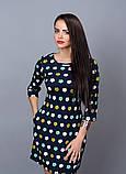 """Модное весеннее платье  - """"Инара"""" НОВИНКА  код 237, фото 3"""