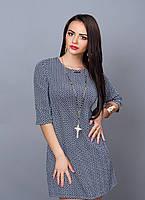 """Модное весеннее платье  - """"Инара"""" НОВИНКА  код 237, фото 1"""