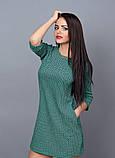 """Модное весеннее платье  - """"Инара"""" НОВИНКА  код 237, фото 9"""