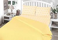 Летнее постельное белье пике  Perlay Sari