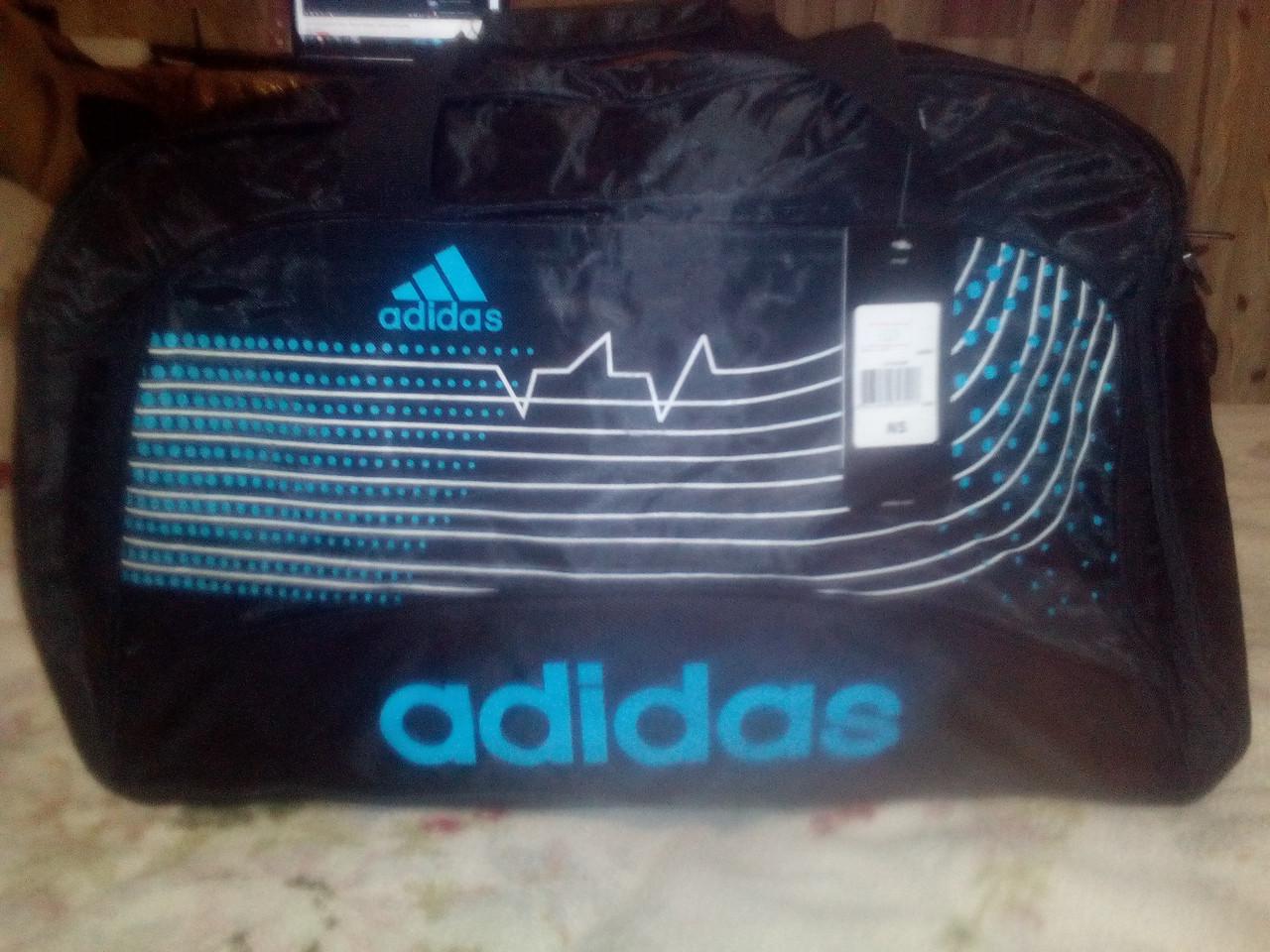 Сумка спортивно-дорожная adidas