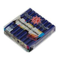 Полимерная глина Craft&Clay Крафт энд Клей 52 г,цвет ультрамарин 1016