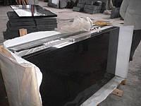 Базальтовая плитка полированная