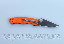 Нож складной Ganzo G7301 orange, фото 3