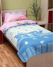 Vladi Детское одеяло шерстяное люкс Умка, фото 2