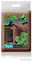 Речной песок Exo Terra для террариума, 4,5 кг