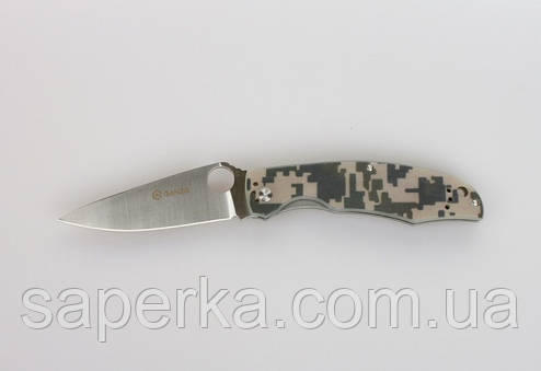 Нож складной Ganzo G732 camo, фото 2