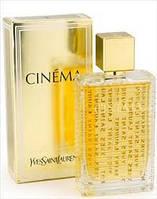 Женская парфюмированная вода YSL Cinema edp100ml