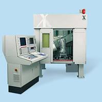 Поставка и техническое обслуживание систем рентгеновского телевидения