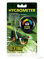 Гигрометр Exo Terra Analog Hygrometer для террариума, аналоговый