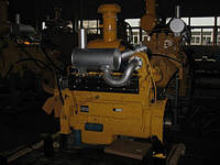 Ремонт двигателей Wheichai  WD-615 для погрузчиков XCMG, TOTA, FOTON, SDLG, SEM