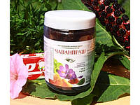 Чаванпраш обогащённый Nej Biotech 500 грамм.Улучшающее обмен веществ, тонизирующее, омолаживающее средство.