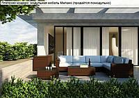Модуль наружный Милано - левый - мебель для дома, мебель для ресторана, мебель для гостинной
