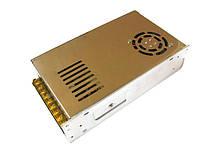 Блок питания для светодиодной ленты 12В 250 Вт LQ-250-12