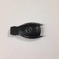Корпус смарт ключа Mercedes рыбка новый тип