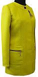 Кардиган с накладными карманами, фото 2