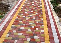 Укладка тротуарной плитки, фото 1