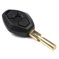 Корпус ключа BMW ромб HU58