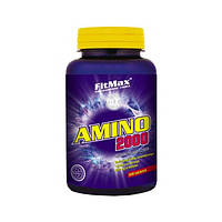 Амінокислоти FitMax Amino 2000