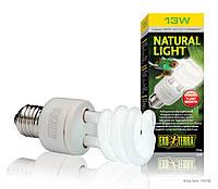 Лампа Exo Terra Natural Light для рептилий дневного света
