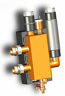 Гидравлическая стрелка Meibes: MHK 32 до 85 кВт