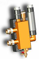 Гидравлическая стрелка Meibes MHK 25