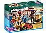 Конструктор Playmobil 5136 Команда пиратов