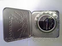 Шнур рыболовный( нитка плетенка)DYNEEMA Spyder Tantal 125 м 0.40 -(36.4кг), фото 3