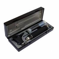 ЛОР-набор ri-scope L3 LED 3.5 B Набір отоларинголога ri-scope® L3 LED 3,5 В, С-ручка для 2 літієвих батарейок