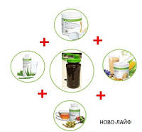 Турбо напиток Гербалайф комплекс для контроля аппетита