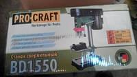 Сверлильный станок Procraft 1550Bт