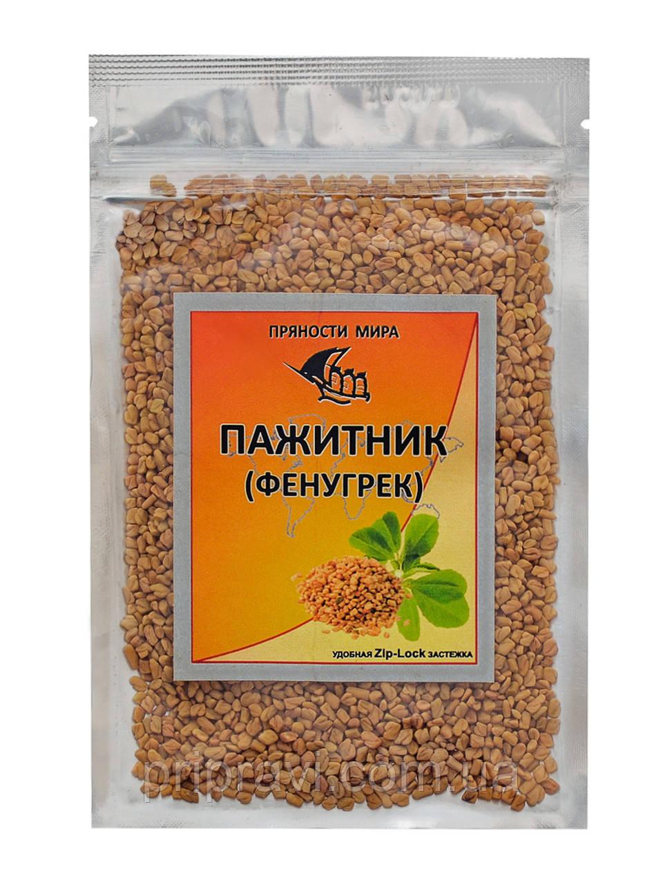 """Пажитник """"Пряности мира"""", 50 г."""