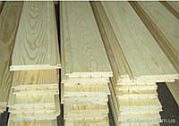 Вагонка деревянная сосна первый сорт