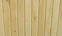 Вагонка деревянная липа второйй сорт