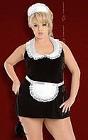 Winona {} black/ XXXL  игровой костюм