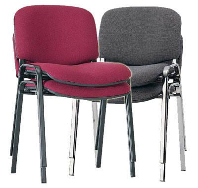 Офисный стул Исо Iso ткань С, фото 2