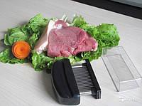 Тендерайзер (разрыхлитель) для мяса Tenderizer XL