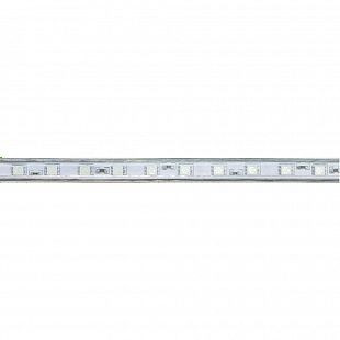 LS707/LED-RL 30SMD(5050/m 220V, 7,2W/m 14*8mm RGB IP68, min 50m